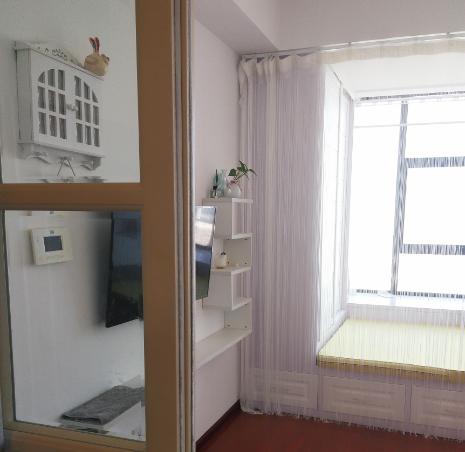 [出售]萧山宝龙城市广场 40㎡ 1房1厅