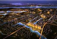 香悦半岛 东边套 实际140多方 全明户型 双阳台 近新银泰