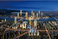 钱江世纪城 都会山 118方,开发商精装修 630万