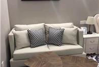 歡騰國際 精裝修公寓地鐵口六十米蕭山市區,高品質。