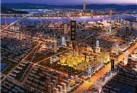 顺发国悦府 旺角城旁市中心123方豪华品质 520万