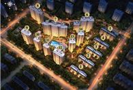 出售桂语江南精装修楼层好满两年无营业税