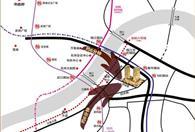 錢江世紀城 奧體映象旁,世紀晶鉆,地鐵口,邊套,一房一廳