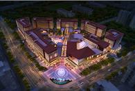 蕭山機場后花園,空港新天地,酒店式公寓,自帶商業綜合體