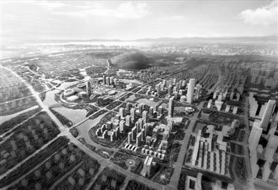 杭州热炒板块未来科技城真的那么好?