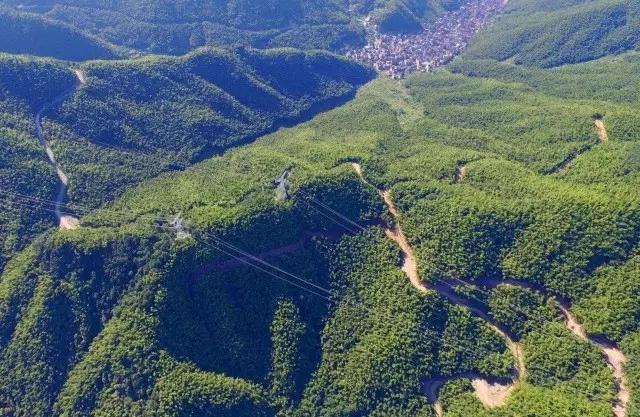 萧山南片戴村镇的十大百亿项目即将动工_萧山房产网.
