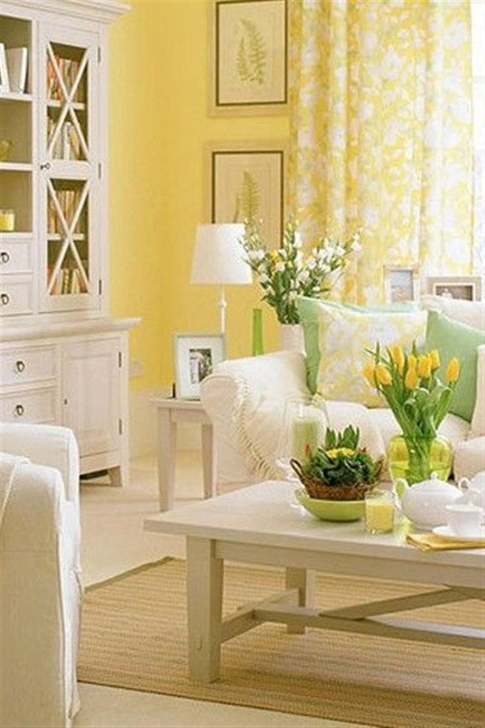 10个完美小户型客厅设计