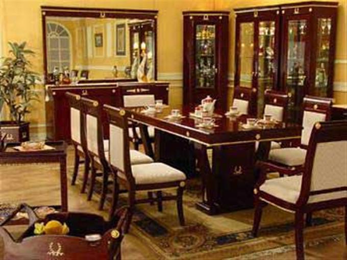 客厅装修设计餐桌的布置十大风水禁忌