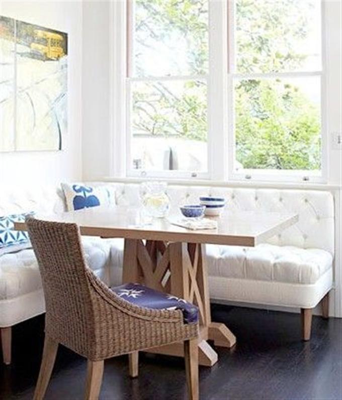小飘窗小阳台华丽变身 打造温馨舒适功能间