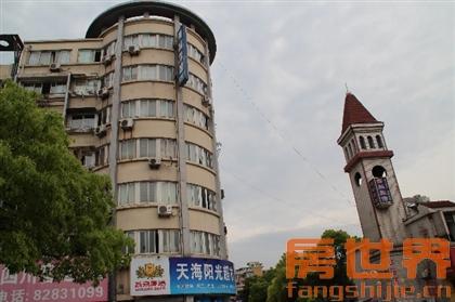 通惠丽港精装修115.06方