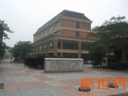 瓜沥镇镇府对面,亚运会分会场1至4层现房联排可开店做公司