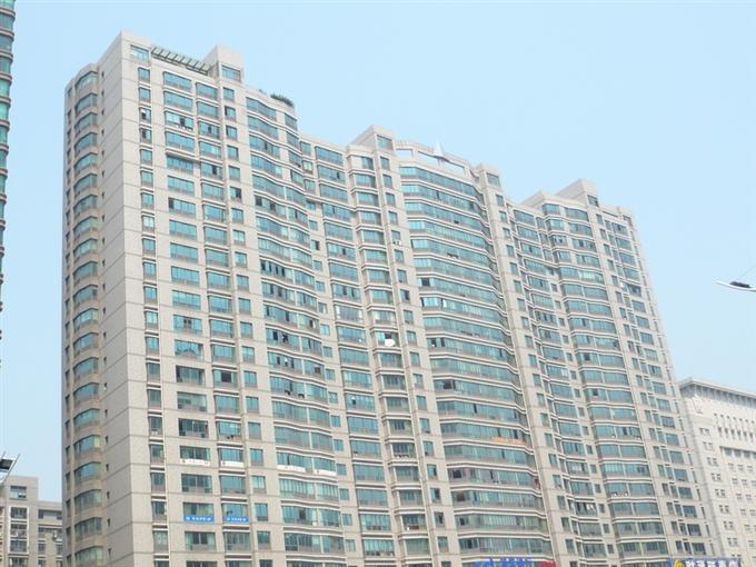 市府边上商住楼大面积238方单价只要13000,