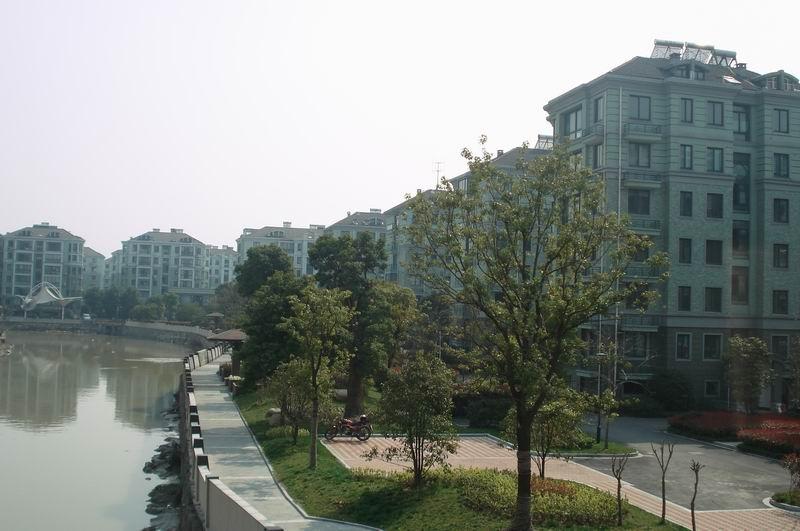 清和园 房子通透敞亮 采光无敌 清和园三期 小区环境好