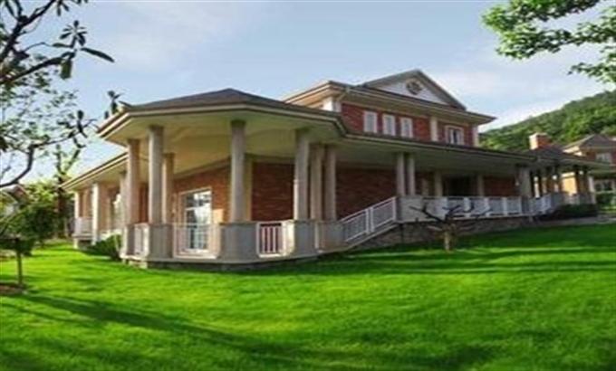 養生別墅13500便宜賣了