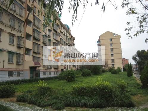 城北新村 113方 327万 2001年房子