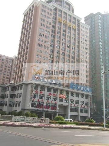 建工广场 3房2厅 豪华装修