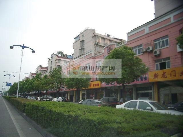 蕭山洄瀾南苑精裝學區房出售