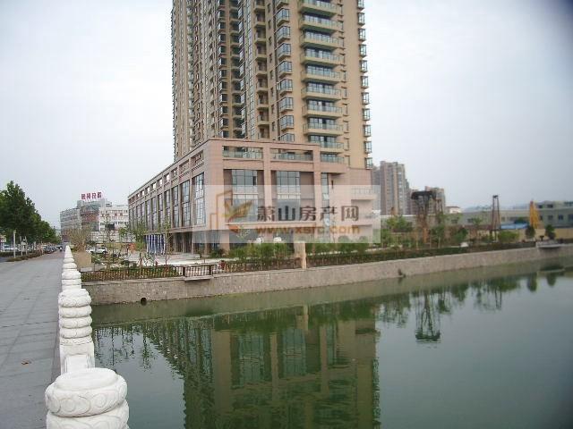 银泰在建南秀路憬天国际公寓68万单价17000
