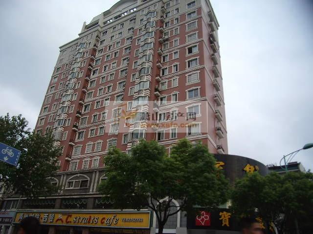 萧山丽都公寓豪华装修、四房、楼层佳、性价比高、诚售