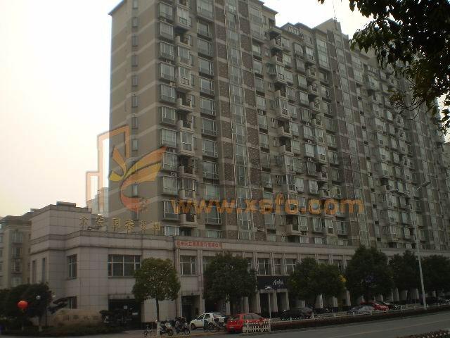 国泰花园191方,平层大四房,价格市场低位