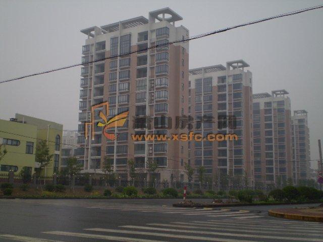 蕭山鳳凰家園排屋便宜,262方350萬,汽車庫另算