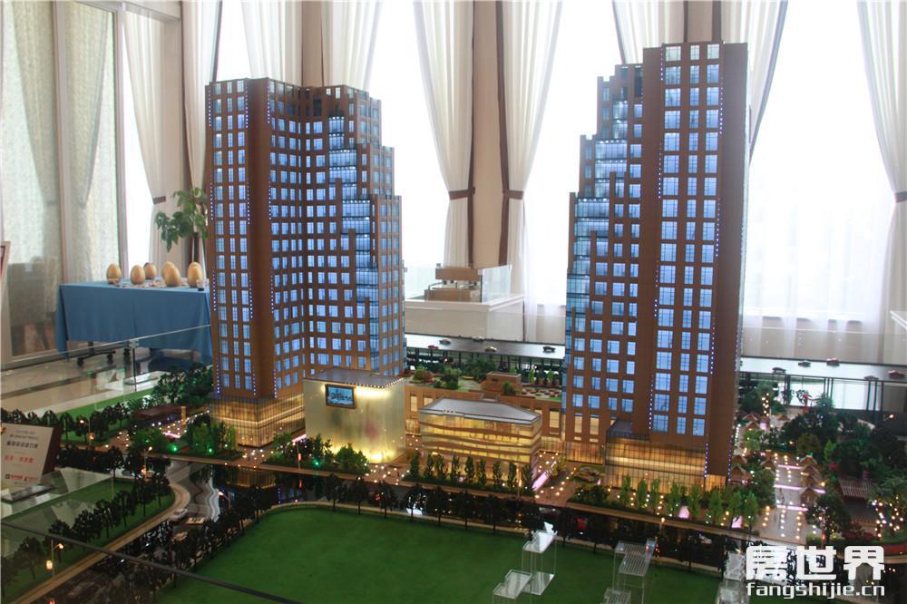 滨江区中心地段!4.75米层高LOFT公寓,双钥匙!租金高!