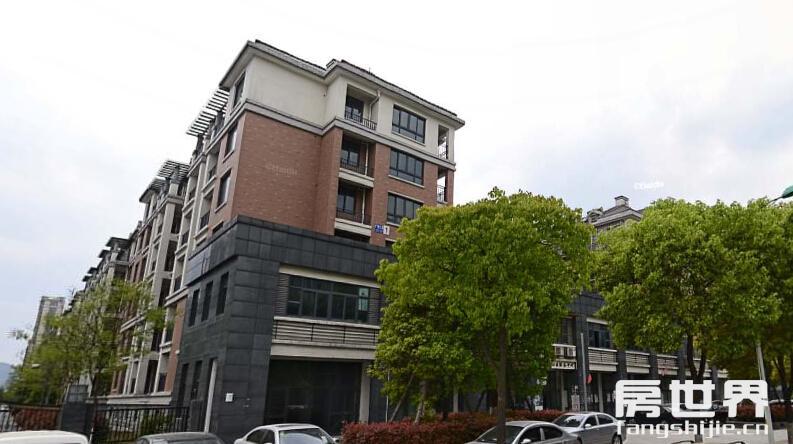 广悦小区3楼