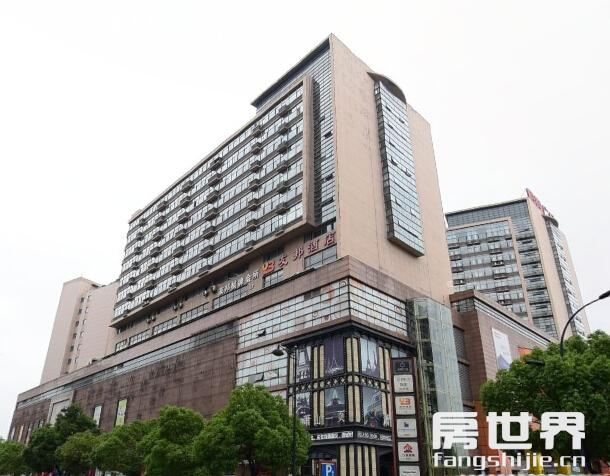恒隆广场 单身公寓