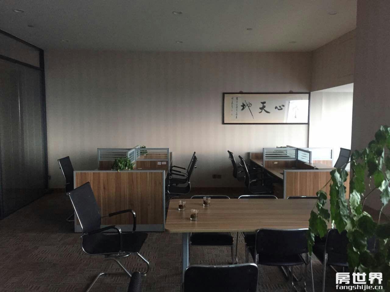 急出租多套雷迪森财富中心写字楼180方300方办公精装修