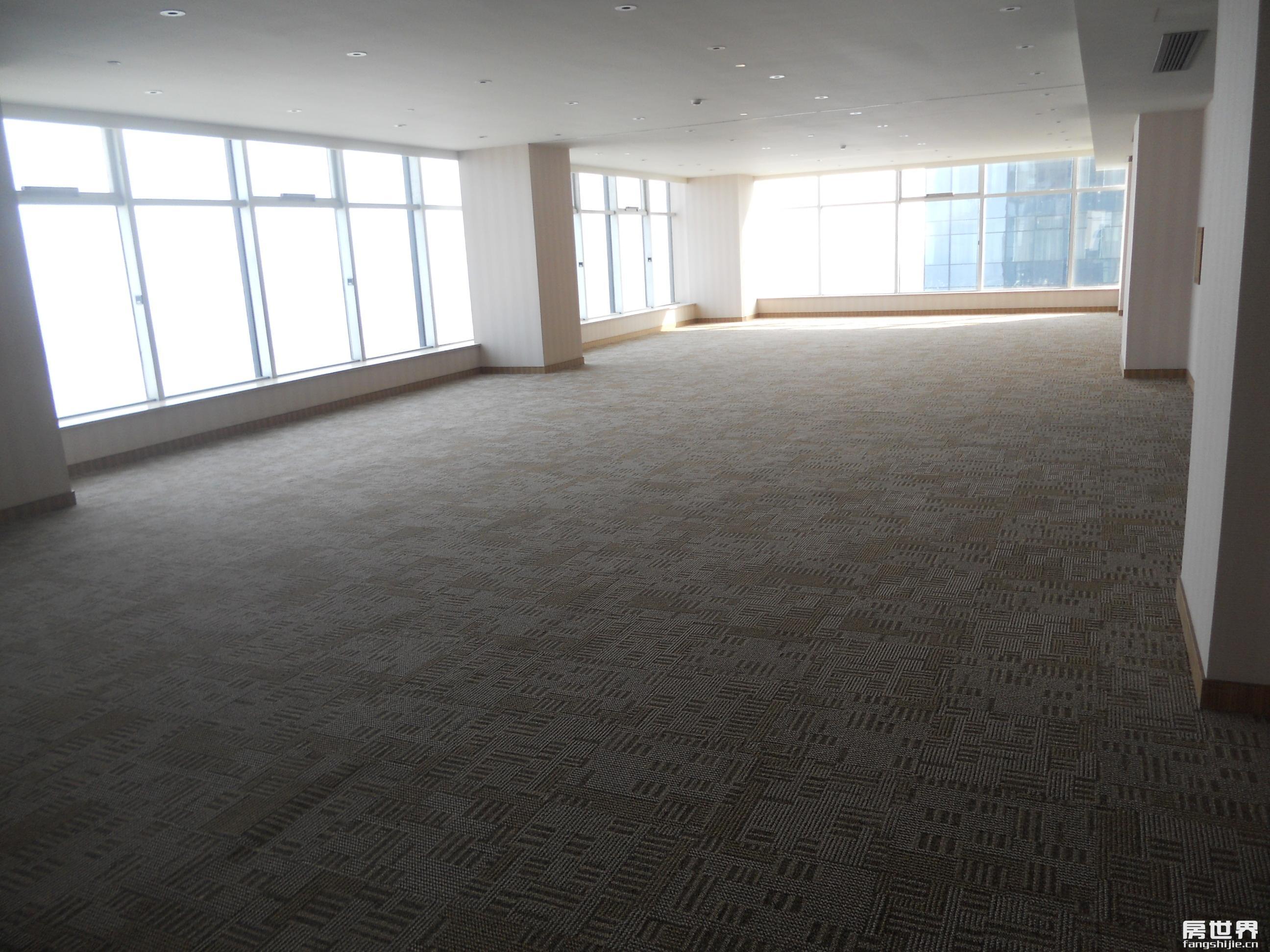 雷迪森精装办公写字楼600方1.8天看房有钥匙
