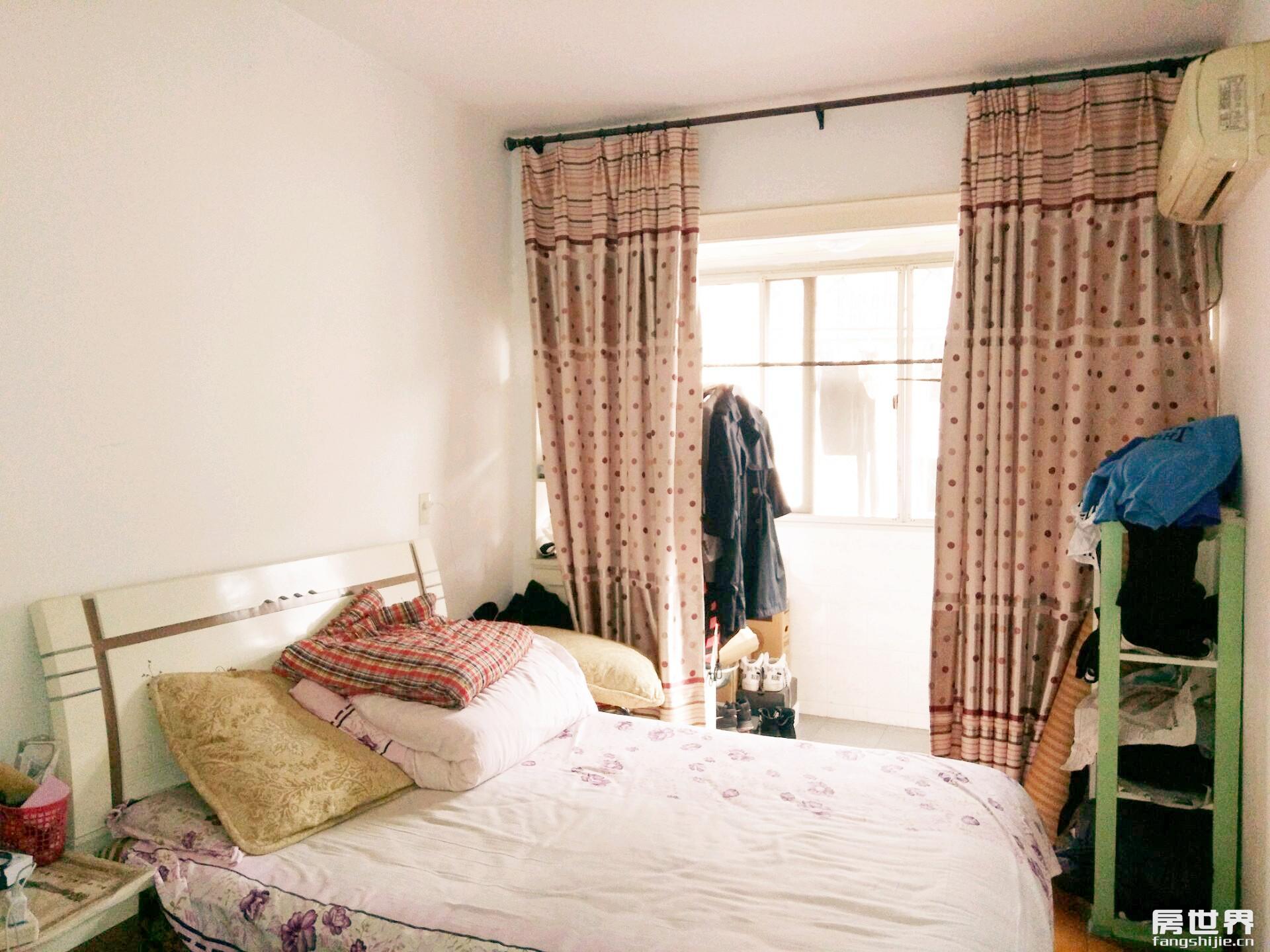 洄澜南苑,中间楼层,位置好,97年房龄,可组合贷款,满