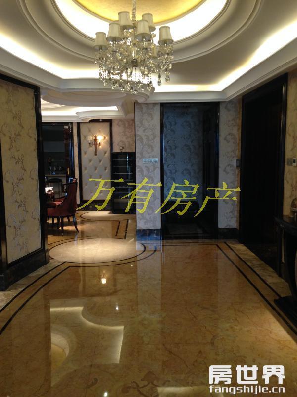 广元小区,大4房,3开间朝南,总价290万,看房有钥匙,诚售
