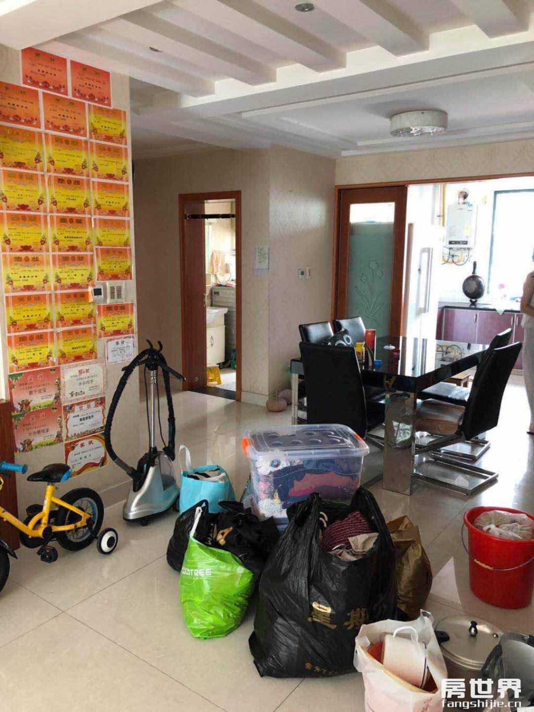 清和园精装大4房,户型方正,家电家具全送,拎包入住。房东诚售