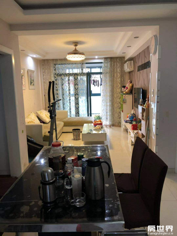 临浦清和园镇小、楼层户型佳、精装修、家电齐全、诚售