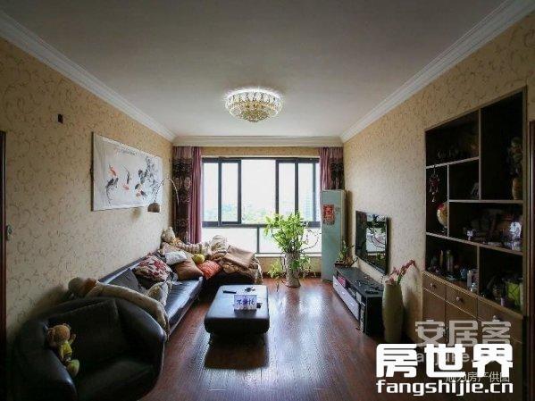 绿茵苑131方3房2厅2卫精装修学区房出售