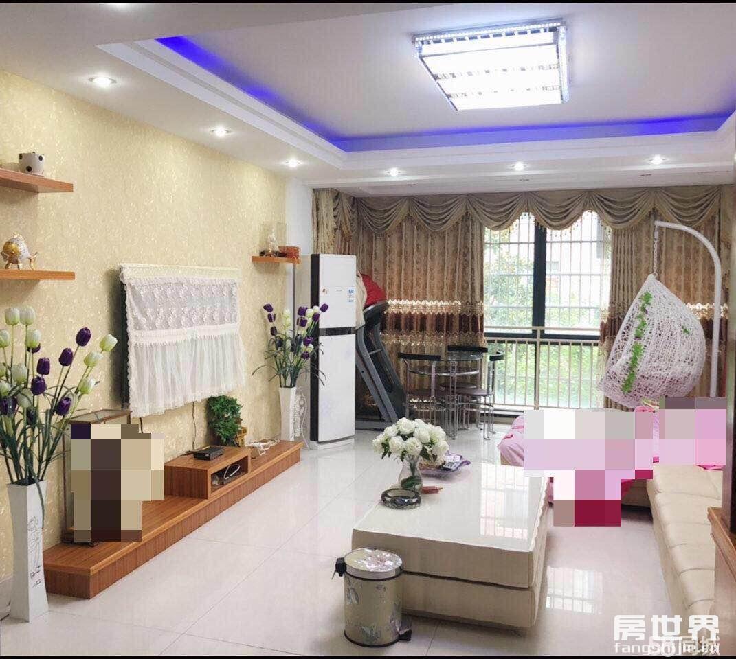 进化镇三水公寓大面积低总价、精装修、家电齐全、楼层佳、诚售