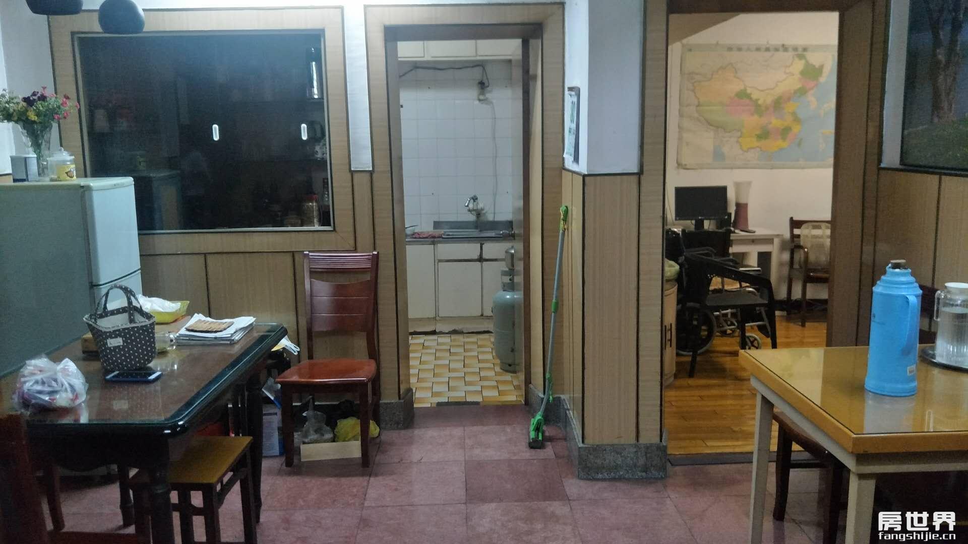 湘师附小、高桥初中学区房、满5年无双税,买进就可报名。