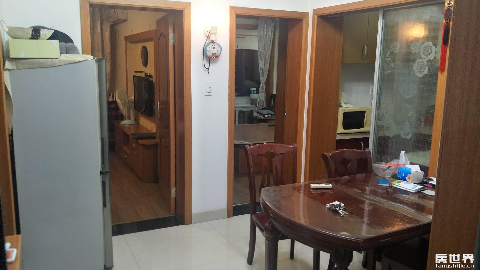 二室一厅,高桥初中学区房。