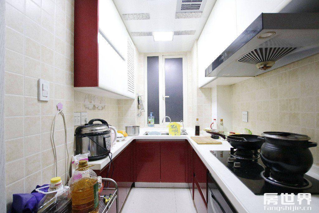博奥城 A6户型 三房自住新装修 房东置换新房 满两年