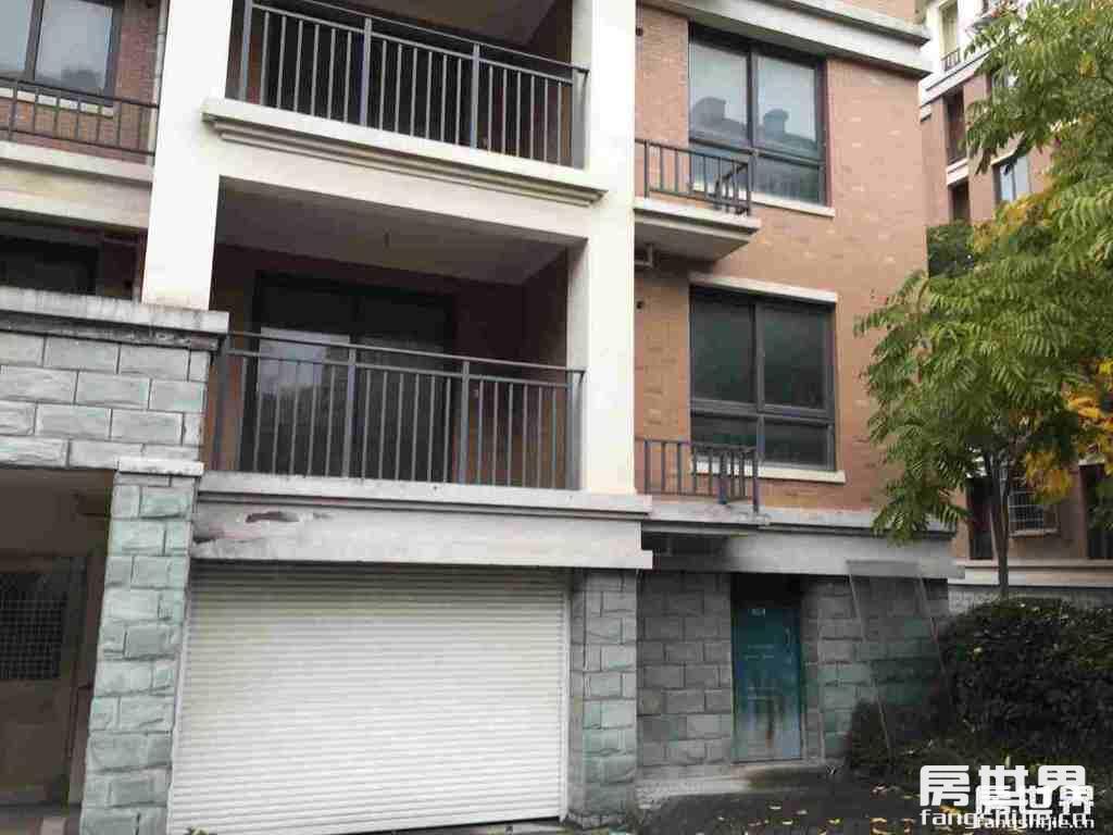 萧山城南 广悦小区多层 东边套 103方270万