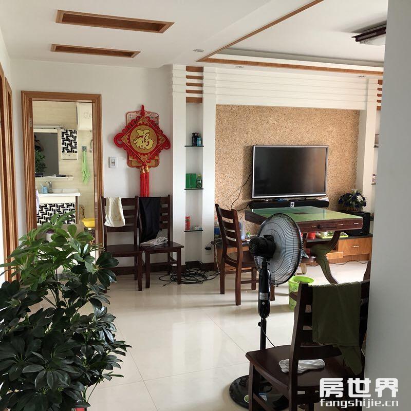 临浦浴美苑,精装3楼出售,无增值税