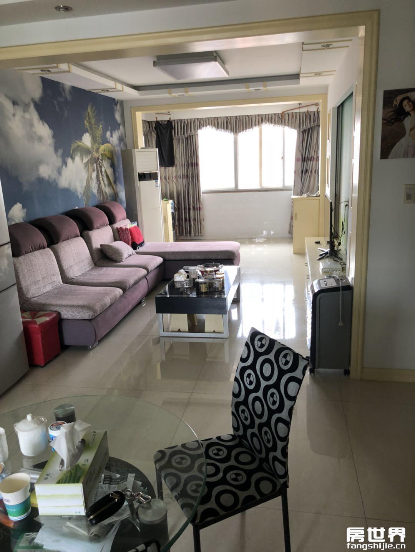 臨浦清和園精裝修6樓送閣樓出售,無增值稅