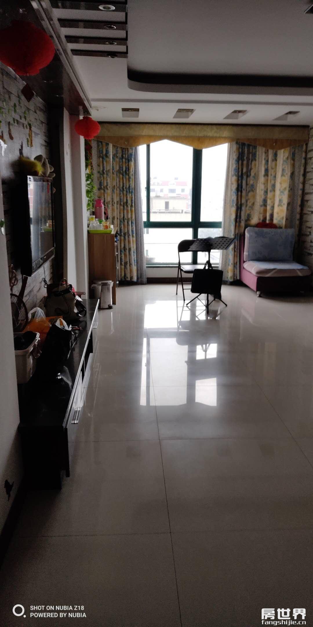 臨浦清和園鎮小、6樓送閣樓、精裝修、家電齊全、誠售