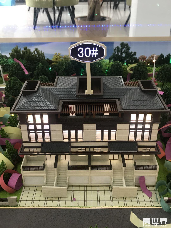 江景排屋别墅