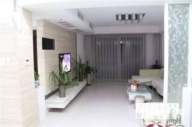 湘湖美地(精装修)3房1厅2卫2阳台