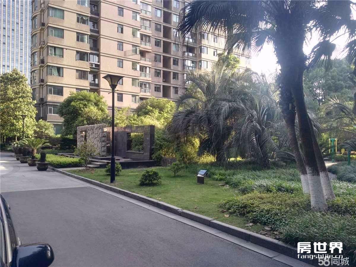雍景湾花园优选185方4房2厅2卫