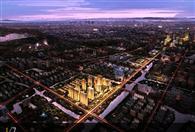 南部卧城核心地段,高端小区,地铁上盖物业
