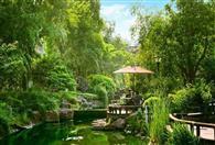 绿都湖滨花园,跃层户型,房东装修80万,满五唯一
