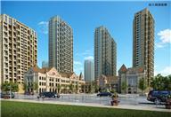 江南国际城  138方  南北通透 全明边套  楼层好 总价540万