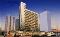 萧山核心板块,区政府旁边,精装写字楼
